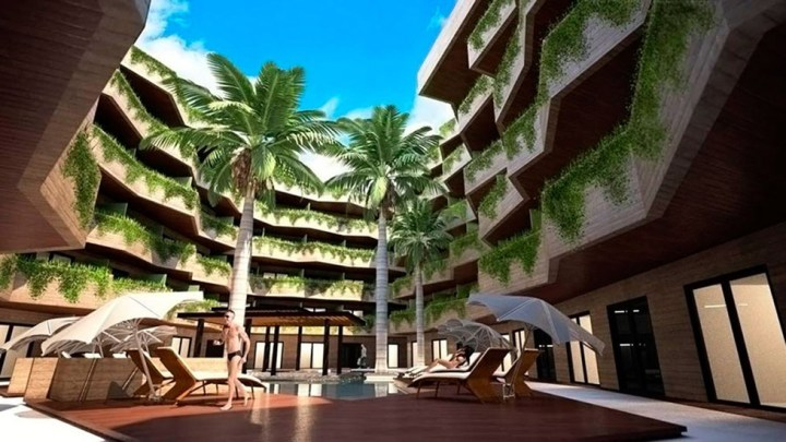 New Condos for sale in Playa del Carmen