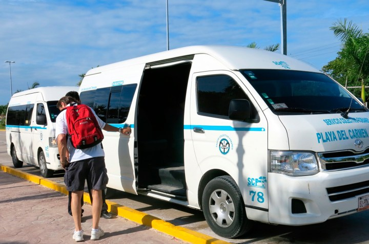 vans-transporte