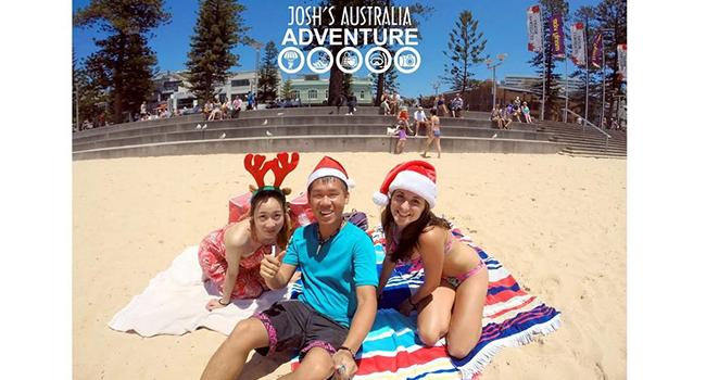 巨匠美語評價 - 挑戰澳洲夢