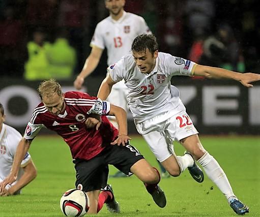Albania UEFA EURO 2016