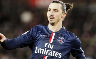 Zlatan Ibrahimovic moving to Manchester United