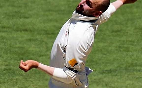Australia vs Sri Lanka 1st Test