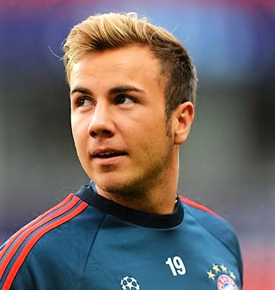 Dortmund or Tottenham - The curious case of Mario Gotze