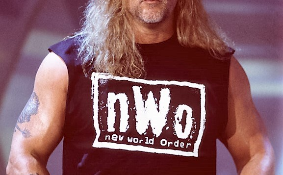 Kevin Nash wants to return to the squared circle!