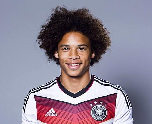 Leroy Sane What makes the German a ₤ 40 million man