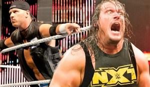 WWE bringing back Rhyno and Curt Hawkins!