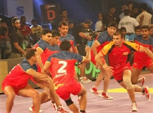 U Mumba vs Bengaluru Bulls