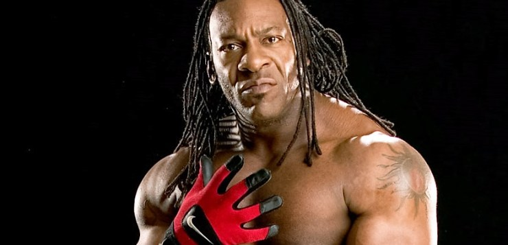 Booker T no longer an in ring competitor!