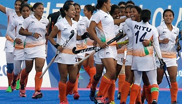 India vs Japan Women's Rio Hockey 2016 Match Preview And News