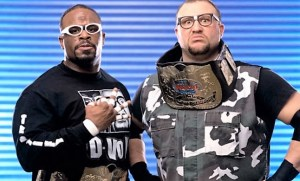 The Dudley Boyz are done with the WWE, at least for now!