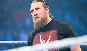Backstage news on Daniel Bryan's contract
