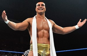 Alberto Del Rio officially released from the WWE