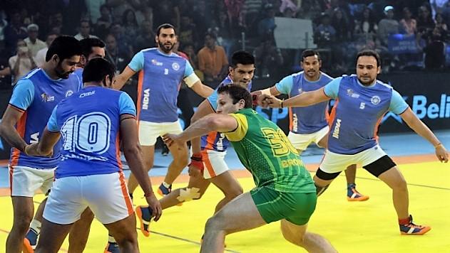 India vs Bangladesh 2016 Kabaddi World Cup Match Time, Live Score, Live Streaming, Prediction And Playing XI