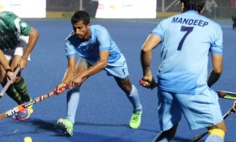 India vs Pakistan Asian Champions Trophy 2016 Hockey Match Live Score, Live Streaming And Team News