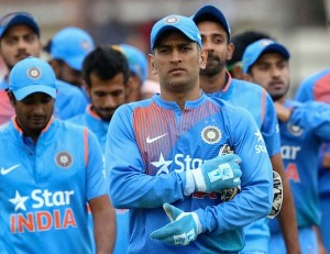 Indian ODI Squad for New Zealand Series Announced | MS Dhoni to lead Indian Side