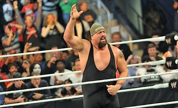 Reason for Big Show's absence on WWE television even after being drafted to RAW