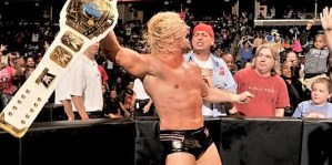 WWE No Mercy Results October 9 | Dolph Ziggler Wins Intercontinental Title