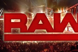 WWE RAW Results October 24