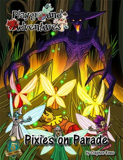 Pixies on Parade - 5E-1