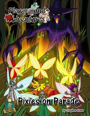 5E Pixies on Parade