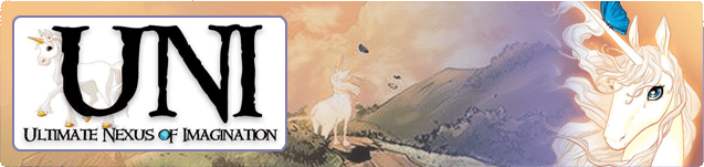 Subscribe to our mailing list to get news and updates about The Last Unicorn and UNI!