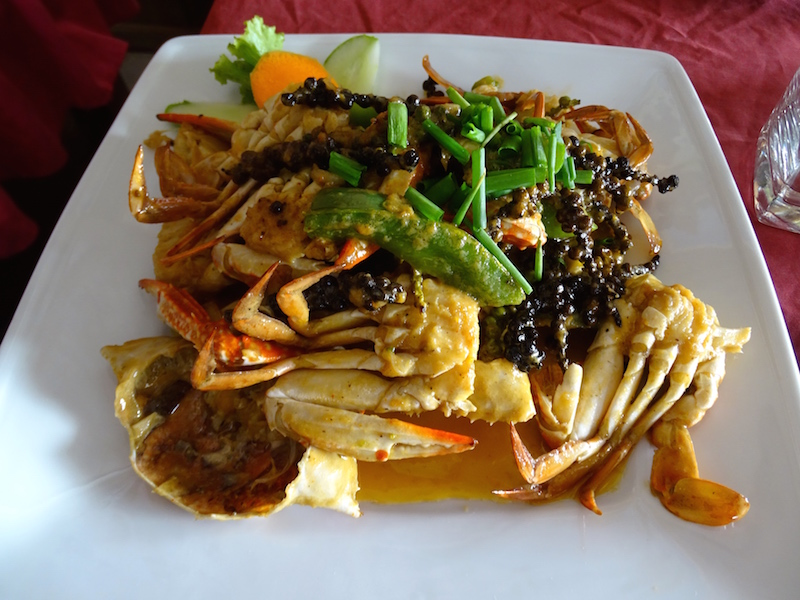 cambodge : coups de coeur en cuisine   playing the world
