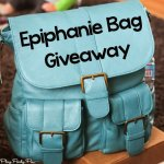 Epiphanie Bag Review and Giveaway
