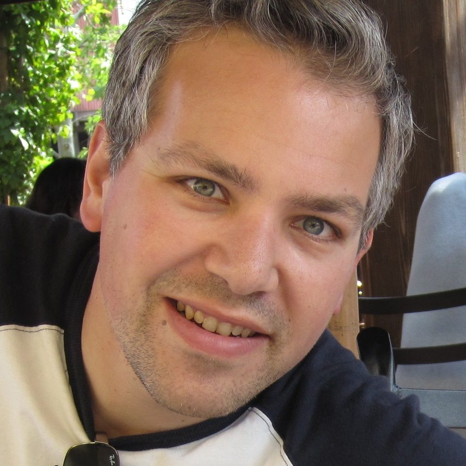 Michael Steuer