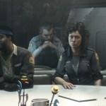 Alien Isolation PS4 - Nostromo Crew
