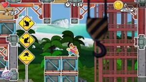 Super Comboman PS4