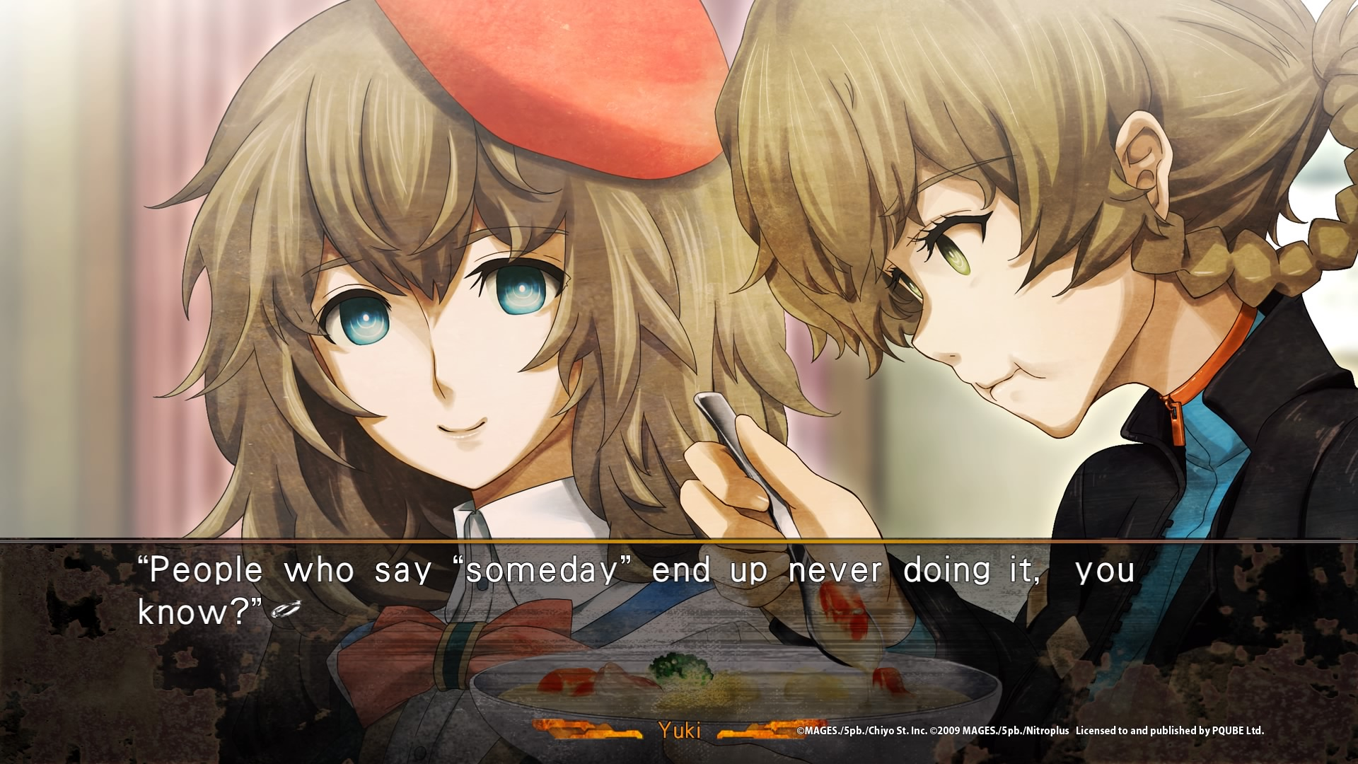 Steins gate 0 ps4 review playstation country