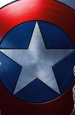 Crítica: Capitão América - Guerra Civil
