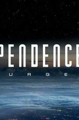 Crítica: Independence Day - O Ressurgimento