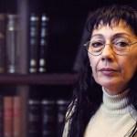 María del Carmen Verdú, luchadora por los DDHH