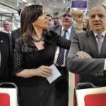 Los gerentes de Cirigliano siguen manejando TBA