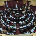 La expropiación de Repsol en YPF se tratará en el senado