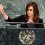 Argentina rechaza en la ONU recomendaciones sobre DDHH