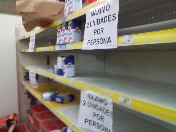 Carrefour en Resistencia
