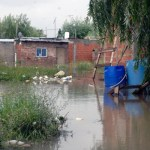 Crítica situación ambiental en arroyos del Conurbano