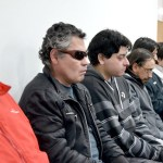 LAS HERAS: Condenan a trabajadores a cadena perpetua sin pruebas