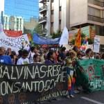 """""""Malvinas Argentinas es un claro ejemplo de racismo ambiental"""""""