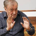 """""""Lo que no dije"""": entrevista a Miguel Bonasso"""