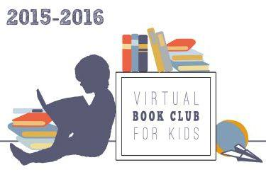 Virtual Book Club for Kids