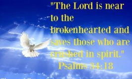 Broken to Blessings:Beautiful Blessings from God-Part II