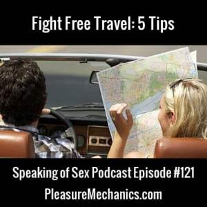 Fight Free Travel: Free Podcast Episode