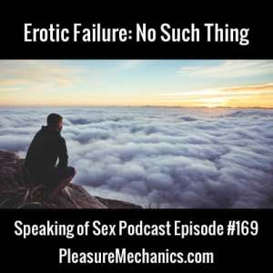 Erotic Failure : No Such Thing