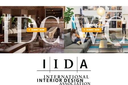 iida interior design compeion and will ching design compeion