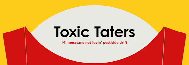 Toxic Taters meetings at Detroit Lakes library