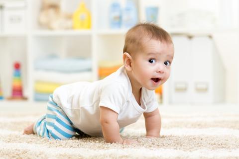 crawl b4 U walk!