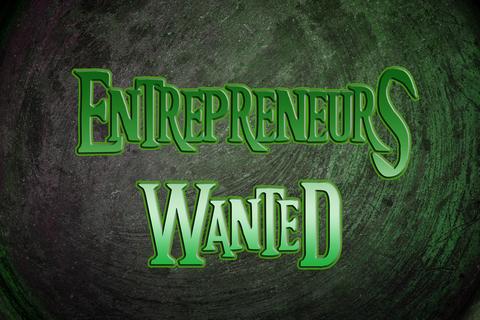 U R an entrepreneur